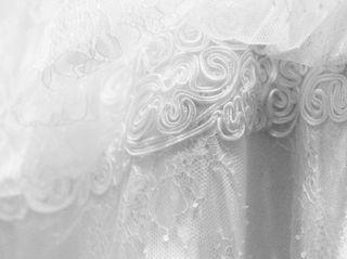 La boda de Vanesa y José 1