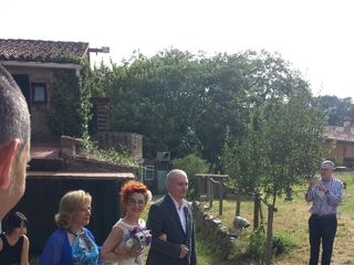 La boda de Elisa y Mario 2