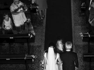 La boda de Sara y Sixto 2