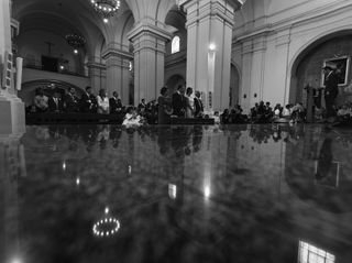 La boda de Sara y Sixto 3