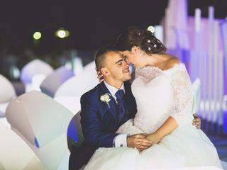 La boda de Ivan y Ainhoa