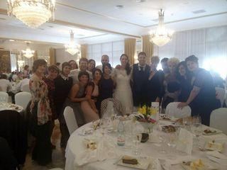 La boda de Isabel  y Ivan  3
