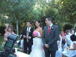 La boda de Jorge y Patricia 2