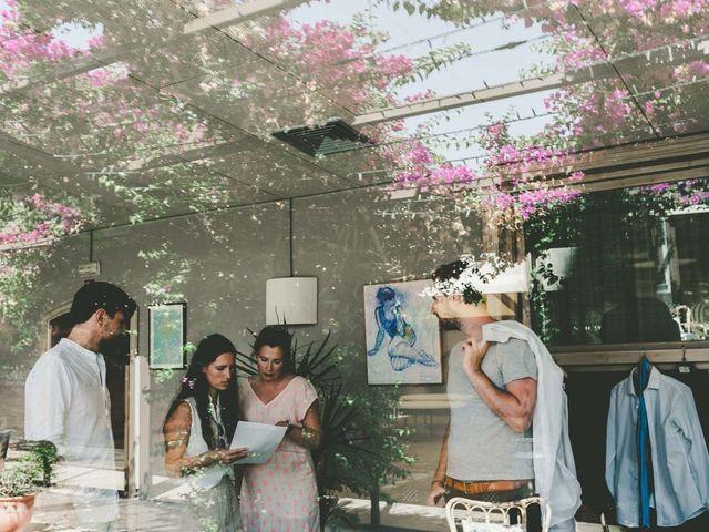 La boda de ALEX y ASTRID en Barcelona, Barcelona 9