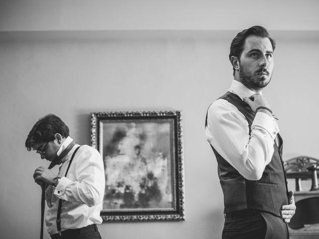 La boda de ALEX y ASTRID en Barcelona, Barcelona 22
