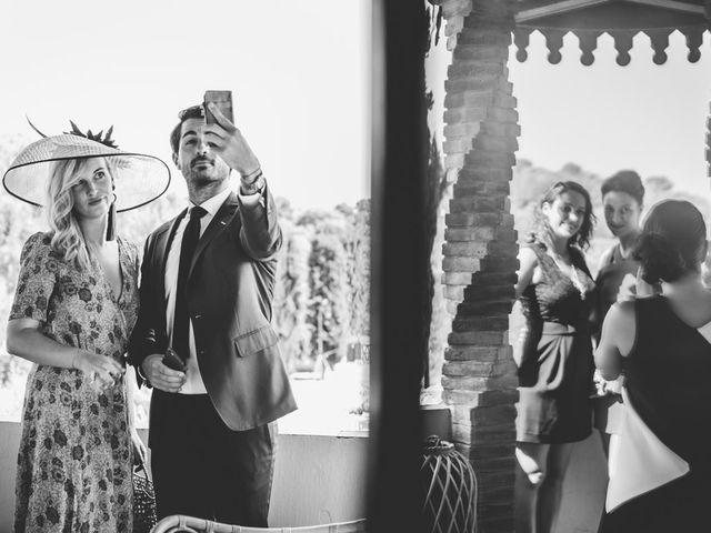 La boda de ALEX y ASTRID en Barcelona, Barcelona 29