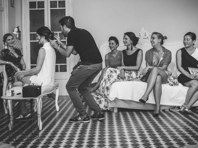 La boda de ALEX y ASTRID en Barcelona, Barcelona 32