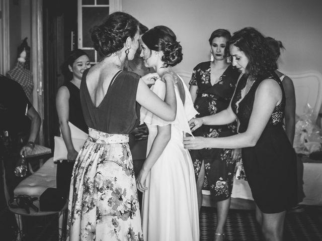 La boda de ALEX y ASTRID en Barcelona, Barcelona 37