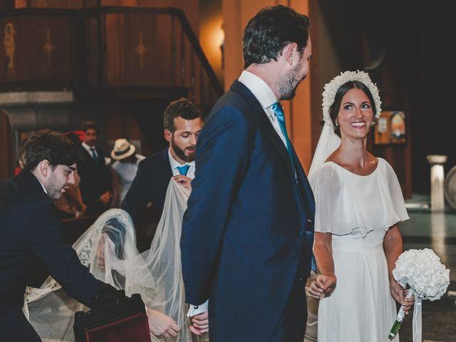 La boda de ALEX y ASTRID en Barcelona, Barcelona 43