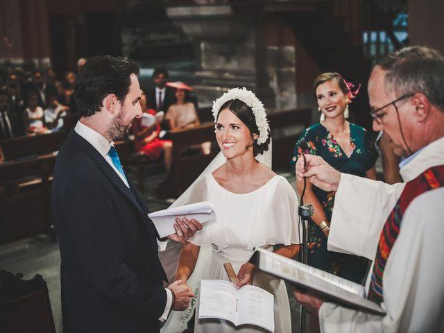 La boda de ALEX y ASTRID en Barcelona, Barcelona 47