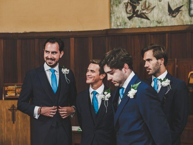 La boda de ALEX y ASTRID en Barcelona, Barcelona 49