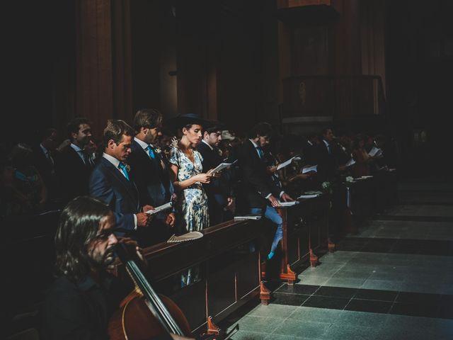 La boda de ALEX y ASTRID en Barcelona, Barcelona 51