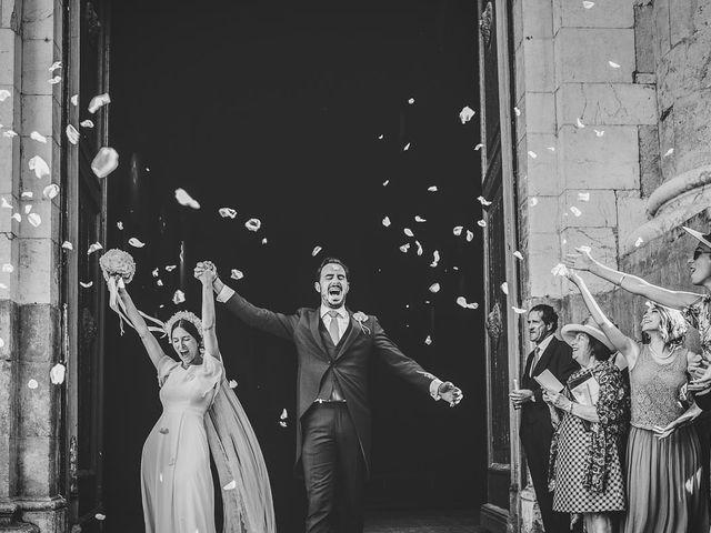 La boda de ALEX y ASTRID en Barcelona, Barcelona 53