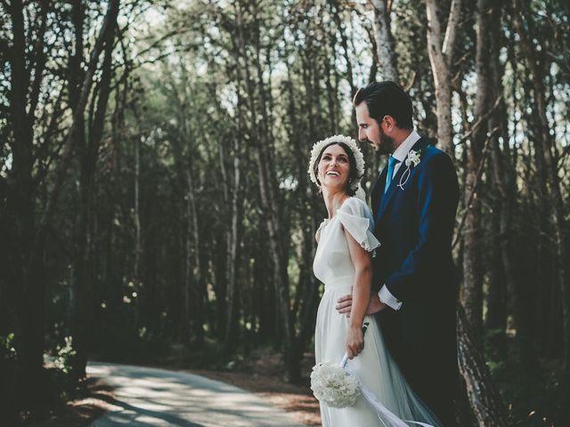 La boda de Astrid y Alex
