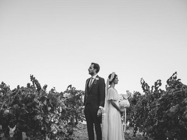 La boda de ALEX y ASTRID en Barcelona, Barcelona 63