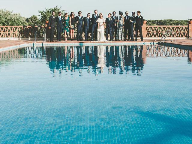 La boda de ALEX y ASTRID en Barcelona, Barcelona 64