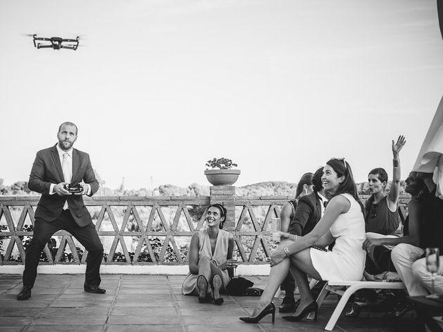 La boda de ALEX y ASTRID en Barcelona, Barcelona 68