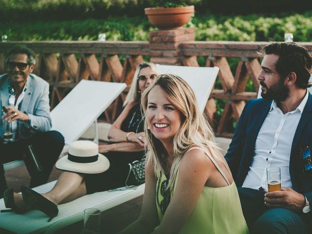 La boda de ALEX y ASTRID en Barcelona, Barcelona 69