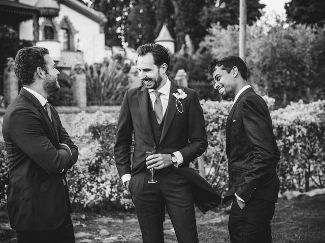 La boda de ALEX y ASTRID en Barcelona, Barcelona 78