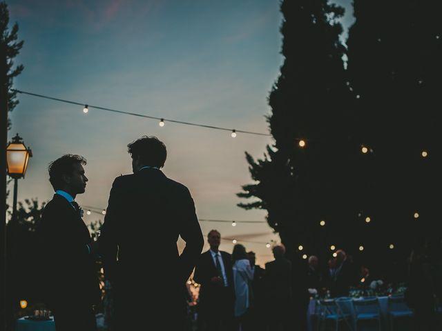 La boda de ALEX y ASTRID en Barcelona, Barcelona 85