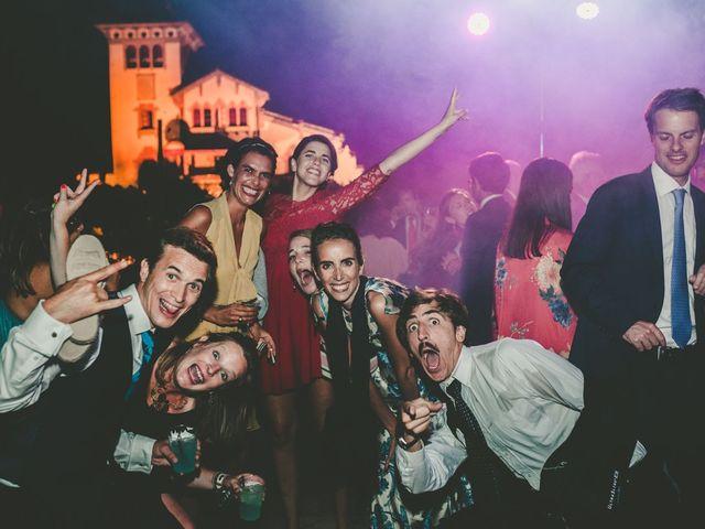 La boda de ALEX y ASTRID en Barcelona, Barcelona 100