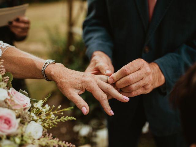 La boda de Tony y Kim en Castelló/castellón De La Plana, Castellón 14