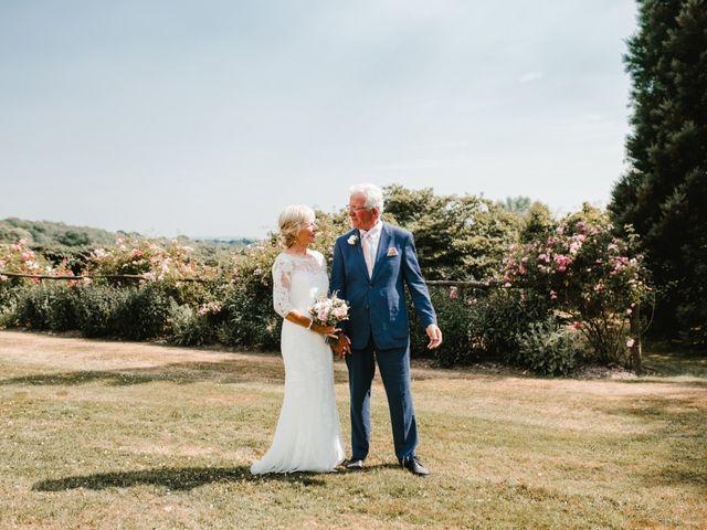 La boda de Tony y Kim en Castelló/castellón De La Plana, Castellón 20