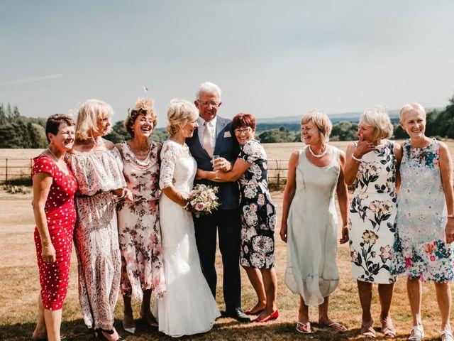 La boda de Tony y Kim en Castelló/castellón De La Plana, Castellón 25