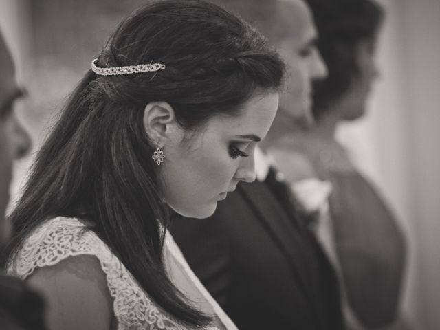 La boda de Luis Javier y Susana en Algezares, Murcia 3