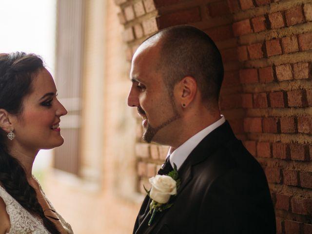 La boda de Luis Javier y Susana en Algezares, Murcia 6