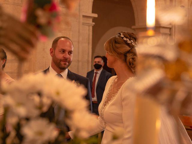 La boda de Javi y Teresa en Alhama De Granada, Granada 24