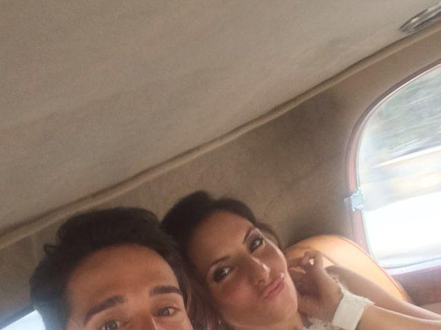 La boda de Alejandro  y María José  en Valencia, Valencia 5