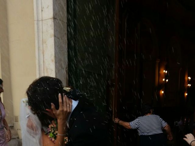 La boda de Alejandro  y María José  en Valencia, Valencia 6