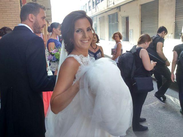 La boda de Alejandro  y María José  en Valencia, Valencia 7