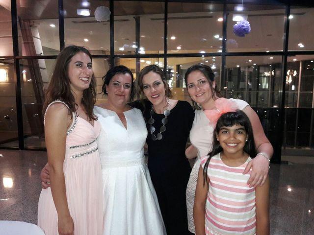 La boda de Isidro  y Carolina  en Benidorm, Alicante 10