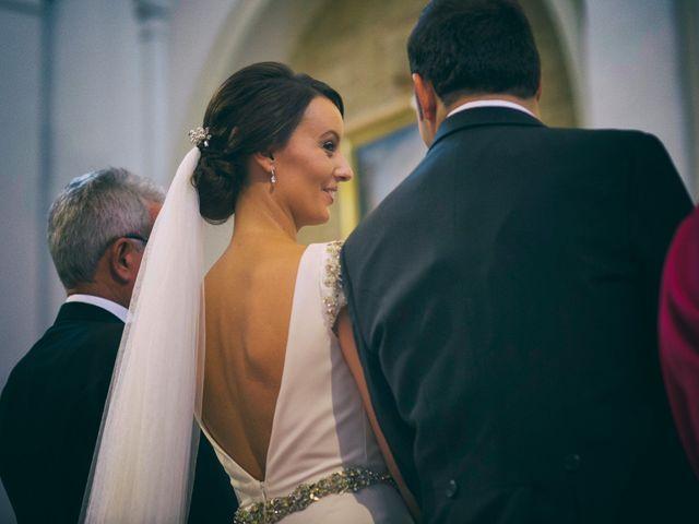 La boda de Sixto y Sara en Toledo, Toledo 7