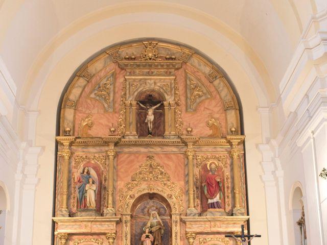 La boda de Sixto y Sara en Toledo, Toledo 10