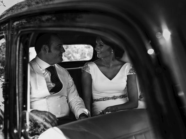 La boda de Sixto y Sara en Toledo, Toledo 13