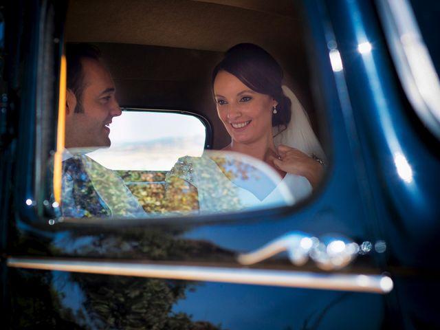 La boda de Sixto y Sara en Toledo, Toledo 14