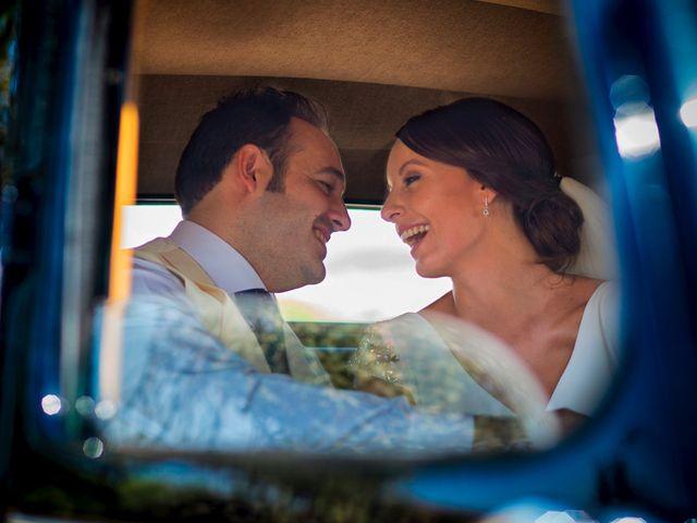 La boda de Sixto y Sara en Toledo, Toledo 15