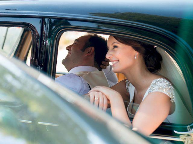 La boda de Sixto y Sara en Toledo, Toledo 17