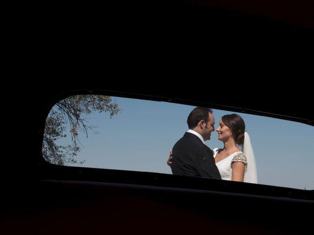La boda de Sixto y Sara en Toledo, Toledo 19