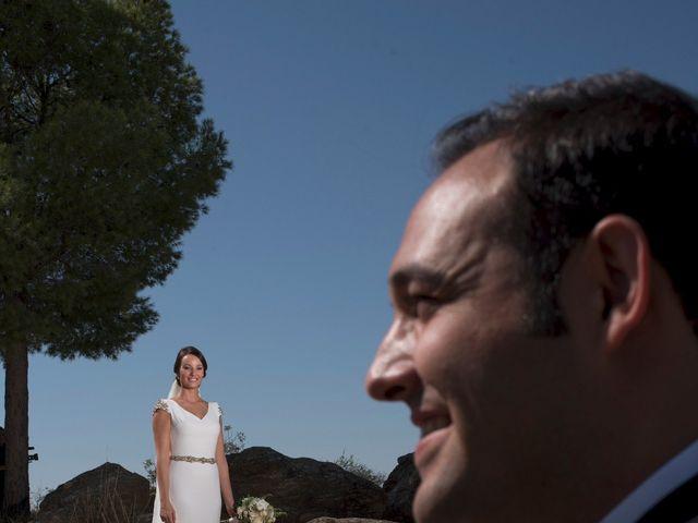 La boda de Sixto y Sara en Toledo, Toledo 23