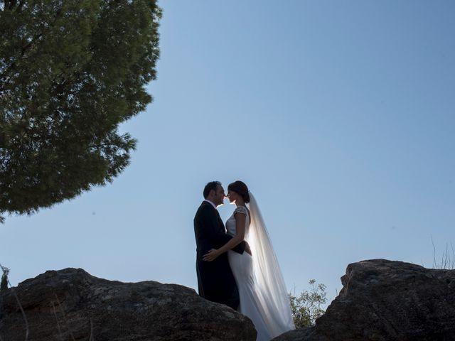 La boda de Sixto y Sara en Toledo, Toledo 24