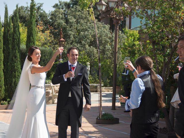La boda de Sixto y Sara en Toledo, Toledo 25
