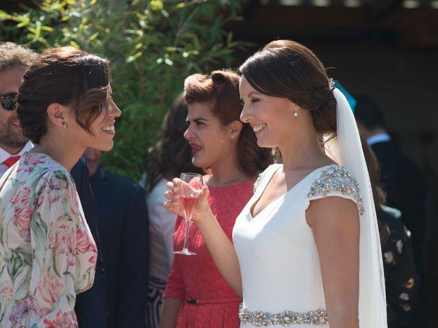 La boda de Sixto y Sara en Toledo, Toledo 26
