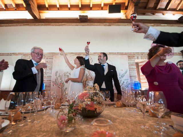La boda de Sixto y Sara en Toledo, Toledo 27