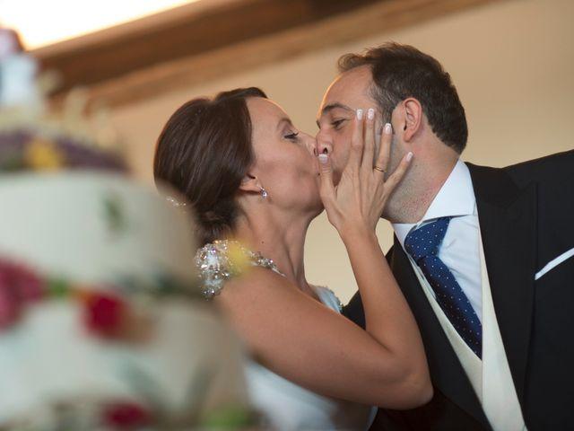 La boda de Sixto y Sara en Toledo, Toledo 29