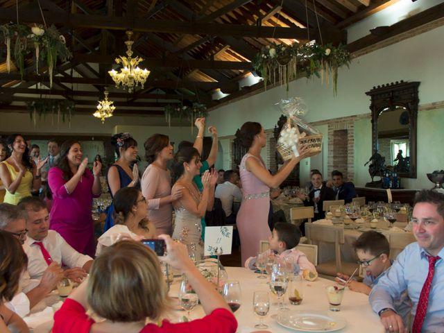 La boda de Sixto y Sara en Toledo, Toledo 31