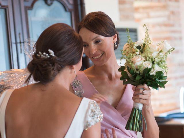 La boda de Sixto y Sara en Toledo, Toledo 2